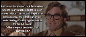 Jack-burton