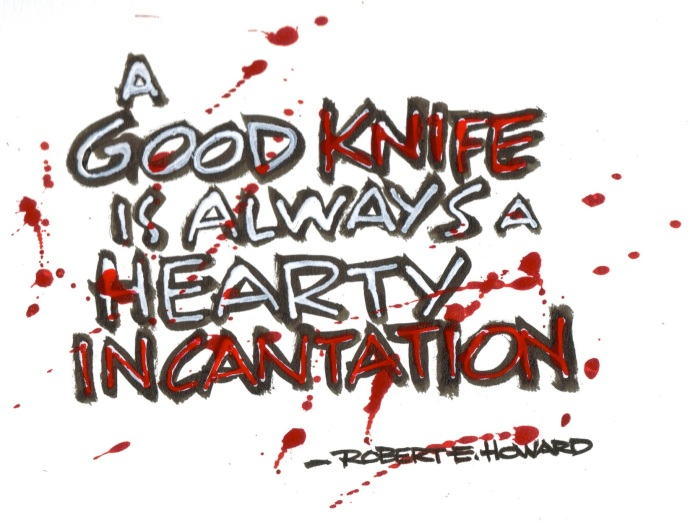 good-knife